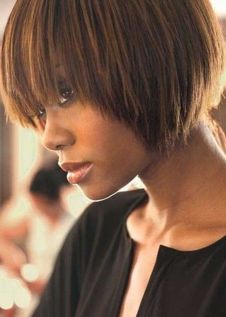 Latest Most Popular Black Short Hairstyles for Black Women A lot black women and black girls are very much worried about their haircuts, if you're looking for new short cuts, you're at the right place!!! Here we collected the latest trendy short black haircuts for black women, if you have no ideas what cuts to …