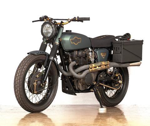 cafe racer, cafe bike, bobber, brat, street tracker, scrambler, Long Beach, Iron Cobra, clubmans, custom, restoration, Honda CB, CB750, triumph, british customs