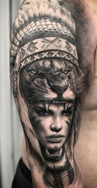 100 Tatuagens Masculinas No Brao  Tattoo  -3126