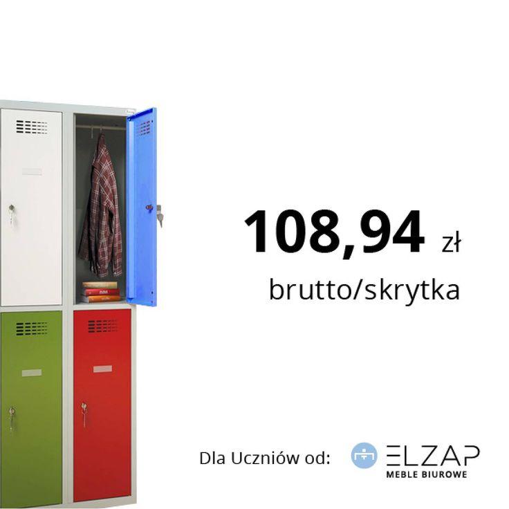 #elzap #meblebiurowe #meble #furniture #poland #warsaw #krakow #katowice #office #design #officedesign #promotion #school #colours #promocja #szkola #kolor  www.elzap.eu