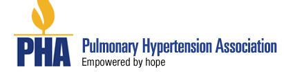Pulmonary Hypertension Association. Patient advocacy group supports research and education. Links to local chapters and online discussion boards.