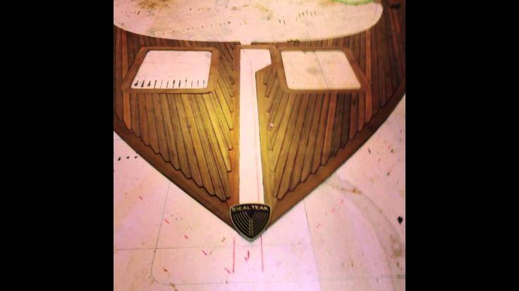 Ideal Teak Yacht Decking
