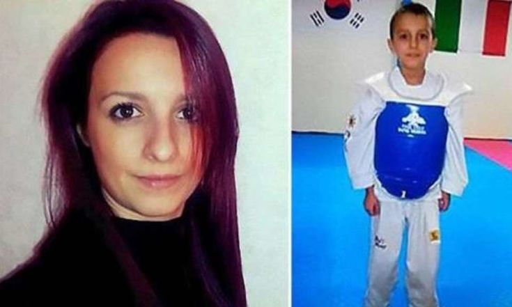Mother Kills 8 Year-Old Son After He Caught Her Having Sex With Grandfather http://www.toomanly.com/7106/mother-kills-8-year-old-son-after-he-caught-her-having-sex-with-grandfather/