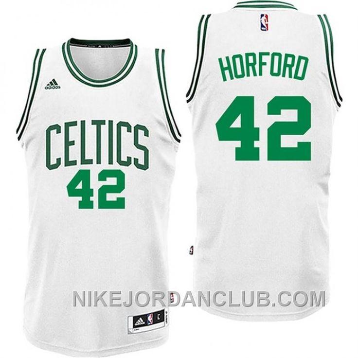 http://www.nikejordanclub.com/al-horford-boston-celtics-42-new-swingman-white-home-jersey-lastest.html AL HORFORD BOSTON CELTICS #42 NEW SWINGMAN WHITE HOME JERSEY LASTEST Only $89.00 , Free Shipping!
