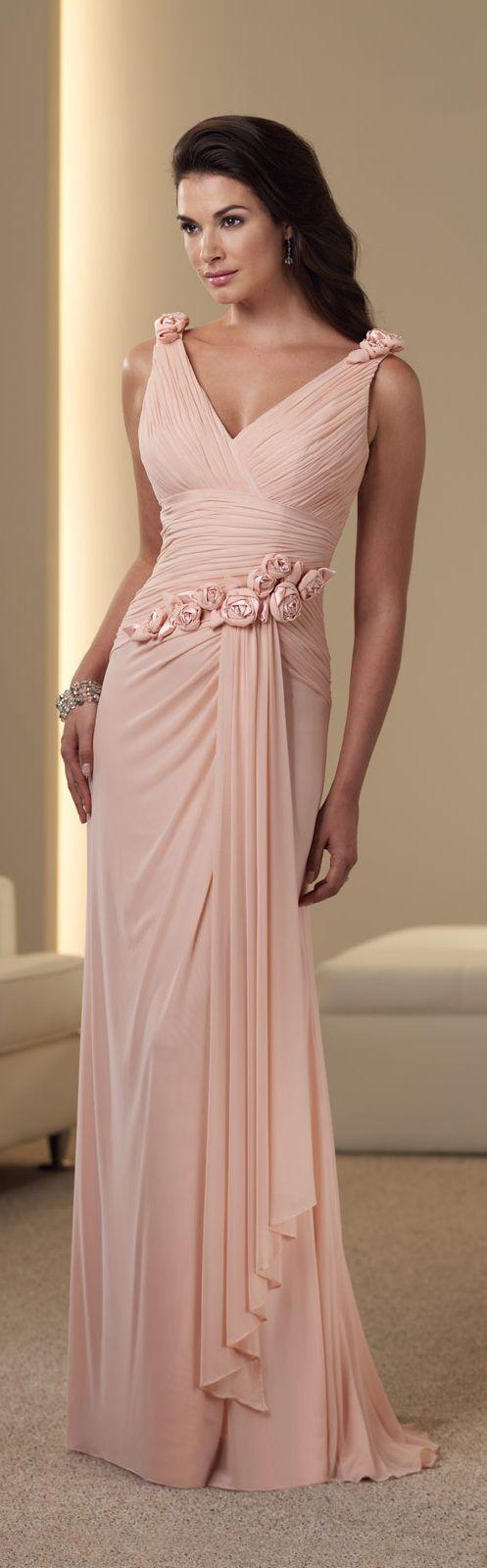 #Evening Dress #Evening Gown #Splendid Evening Dress Design #Fashion Designer #Miracle Gown #Evening Dress Designer  Montage Boutique haute couture 2013/14 ~