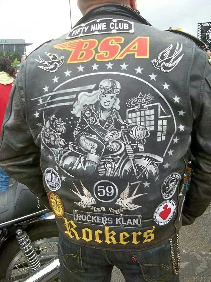 Biker Vest Patches >> 475 best images about Backpatch Style on Pinterest   Vests, Bomber jackets and Motorcycle jackets