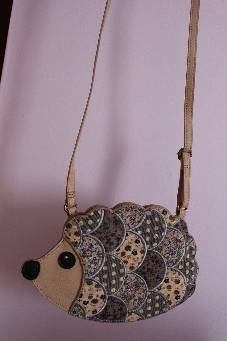 Women's sandals debenhams - Mantaray Debenhams Hedgehog Cross Body Bag