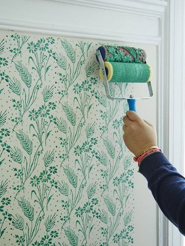 25 best ideas about patterned paint rollers on pinterest paint rollers wallpaper gallery and. Black Bedroom Furniture Sets. Home Design Ideas