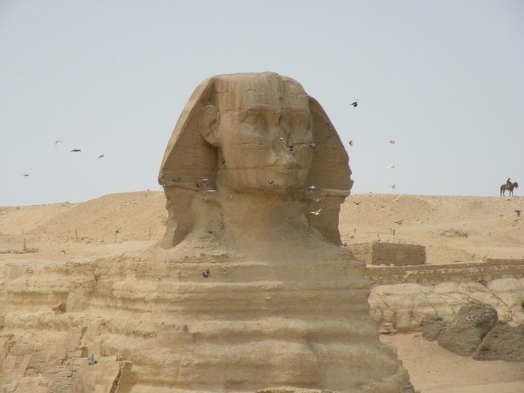 Ciaro, Egypt