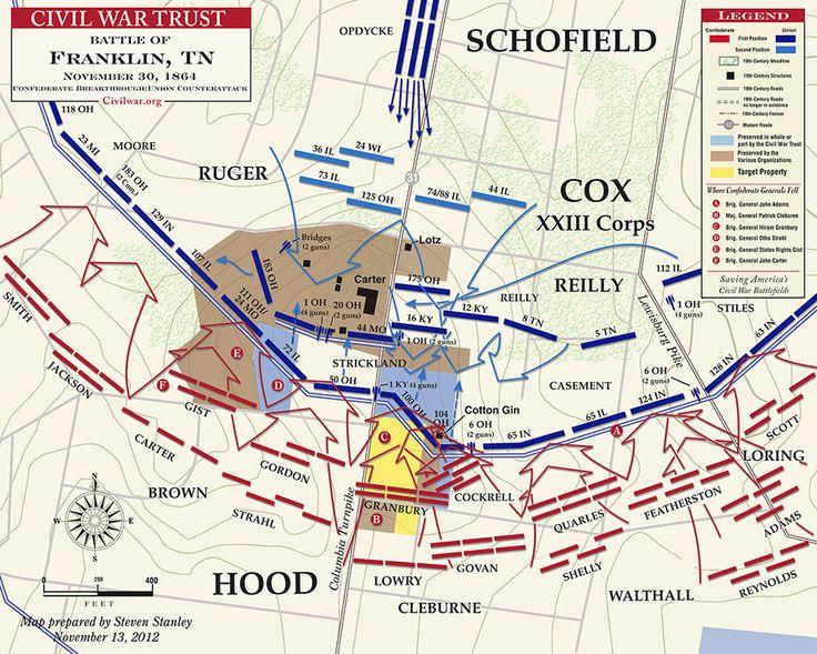 59 best Civil War Battlefields Map images on Pinterest  Civil