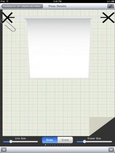 PosePad pose book app