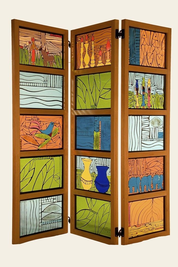 17 Best Images About Folding Screens Room Dividers On