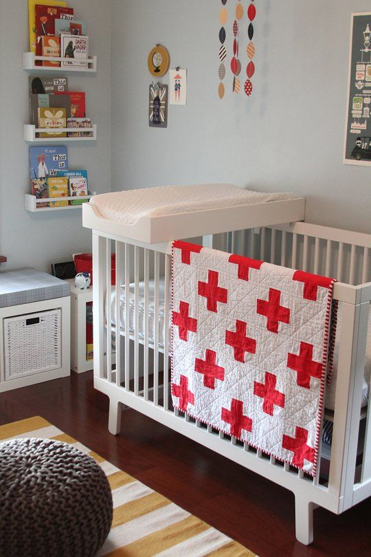 82 best grey nurseries kids rooms images on pinterest kid bedrooms child room and kid rooms - Grey themed rooms ...