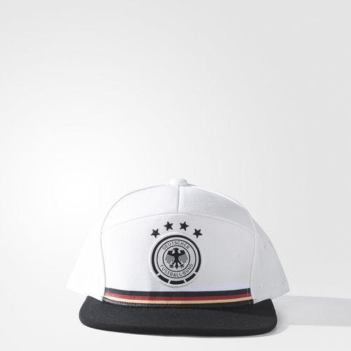 Jockey Legacy Alemania - White adidas | adidas Chile