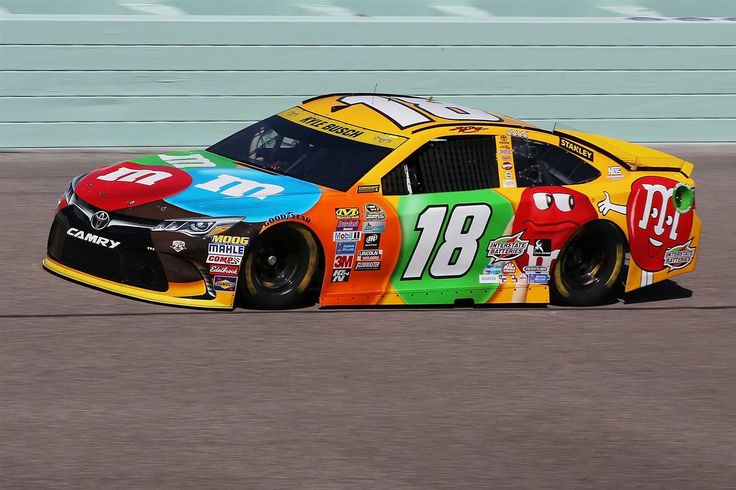 Kyle Busch will start ninth in the No. 18 Joe Gibbs Racing Toyota. Crew Chief: Adam Stevens Spotter: Tony Hirschman -- Starting lineup: Ford EcoBoost (Homestead) 400 | Photo Galleries | Nascar.com