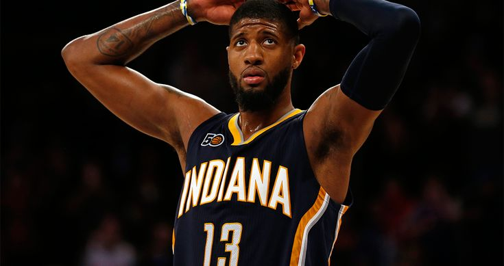 Paul George Screwing The Pacers And A Big Trade Could Change The Competitive Balance In the Eastern Conference
