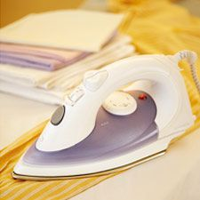 Ironing wonder