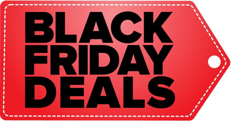 Are you ready for the biggest sales of the year? Buckle up, shopping warriors, I have the hottest tips on where to go this Black Friday....
