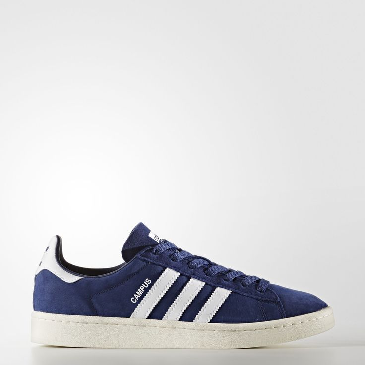 adidas Campus Shoes - Mens Shoes