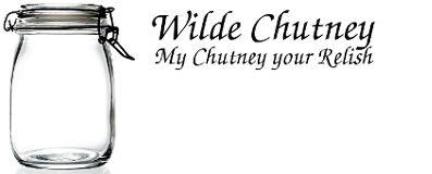 Wilde Chutney