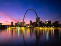 Traveling to St. Louis this summer? If you've already been to the Gateway Arch, the Saint Louis Zoo, and the Botanical Garden, why not turn...