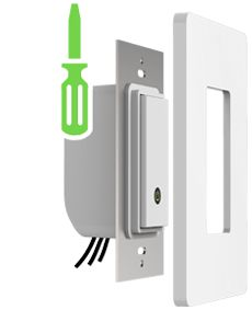 17 best ideas about light switch wiring electrical wemo light switch