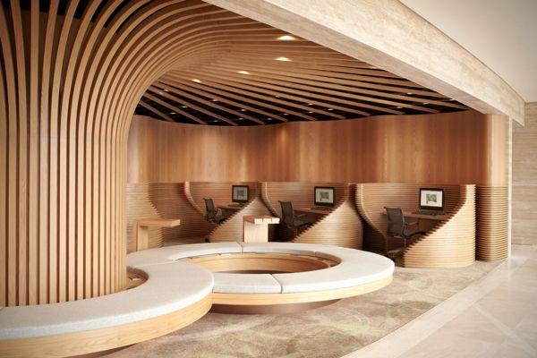 Courtyard Marriott Sha Tin on Behance