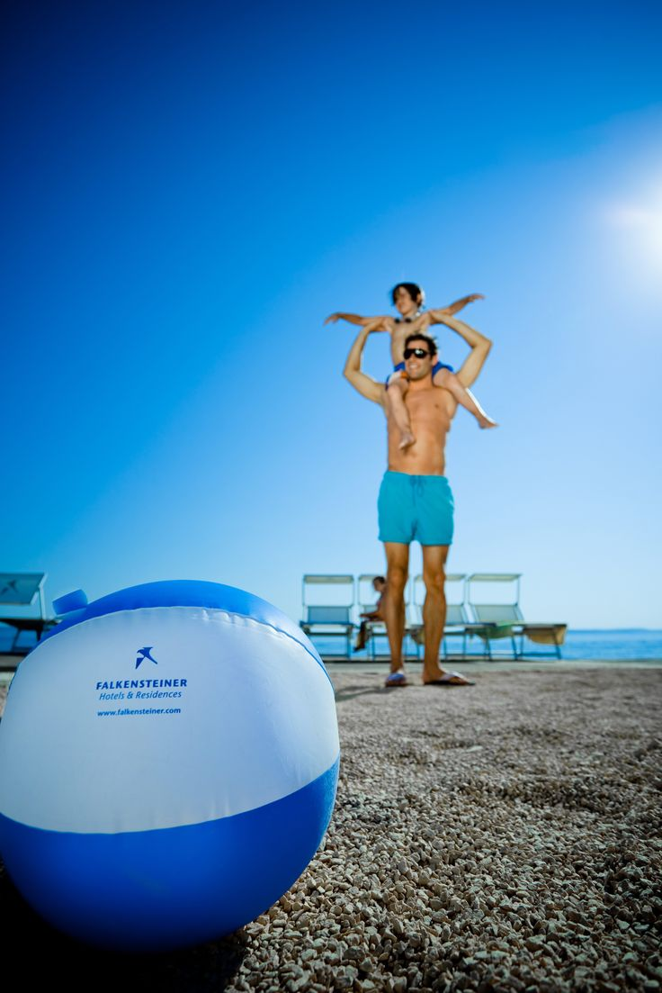 The perfect family holiday at the Falkensteiner Resort Punta Skala