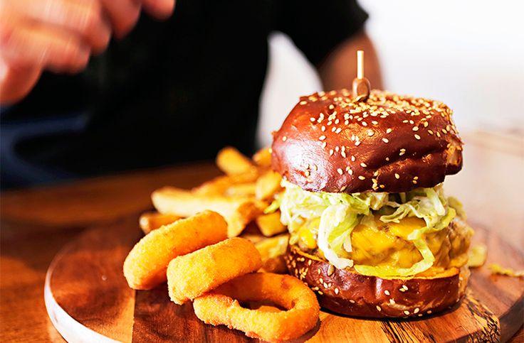 Perth's Best New Restaurants Of 2016 | Perth | The Urban List
