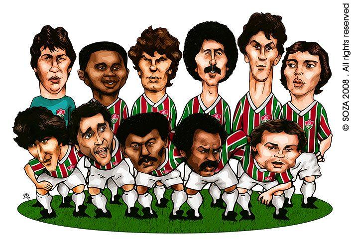 Fluminense 1984