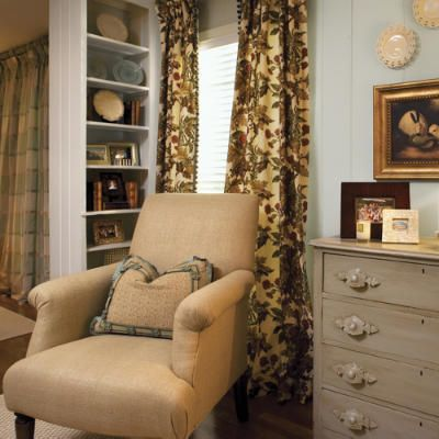 Just the Right Look - Borrow Her Favorite Ideas - Southern Living