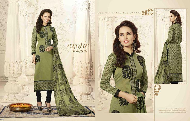Indian Salwar Suit Anarkali Pakistani Designer Wedding Kameez Bollywood 1709…