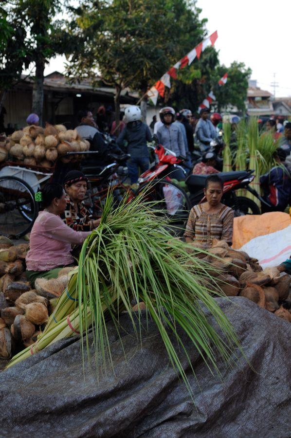 street vendors, Jalan, Kota, Malaysia