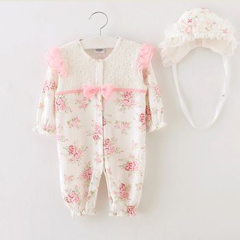 Cute Baby Girl Rompers //Price: $25.99 & FREE Shipping // #kid #kids #baby #babies #fun #cutebaby #babycare #momideas #babyrecipes  #toddler #kidscare #childcarelife #happychild #happybaby