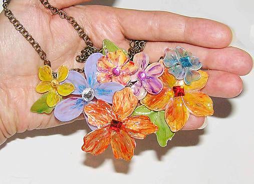 žiarivé flowers
