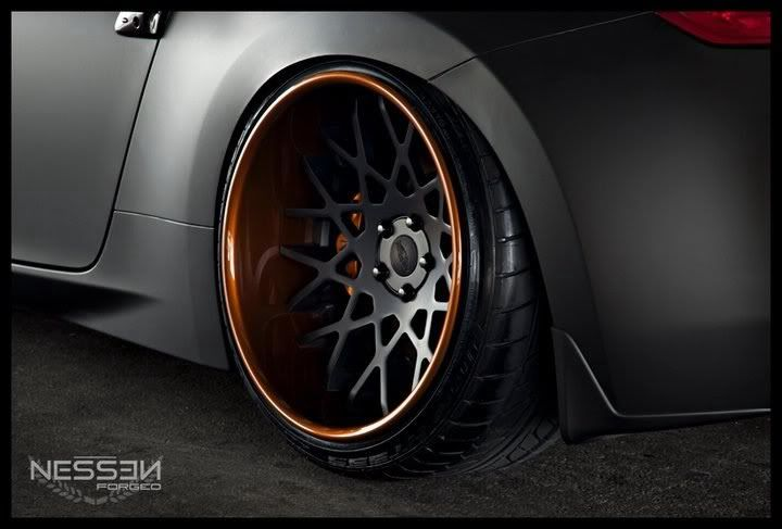 Nessen Forged has some seriously concave wheels