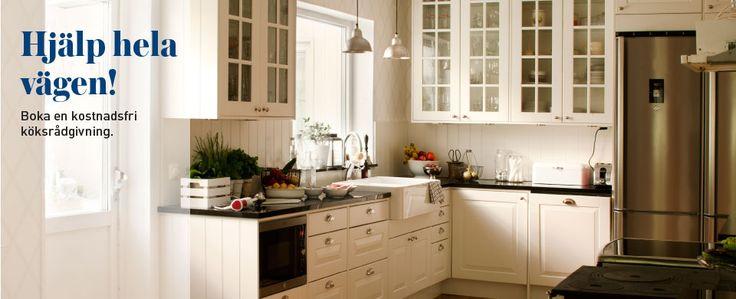 Hitta köksinspiration till ditt nya kök | Electrolux home