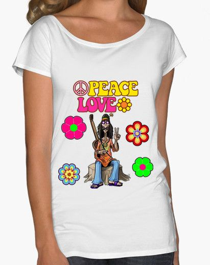 T-shirt 70'S
