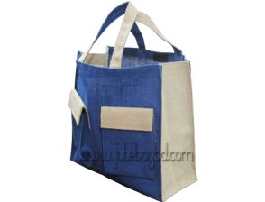 One of the best Eco-friendly jute shopping bag company over the world.
