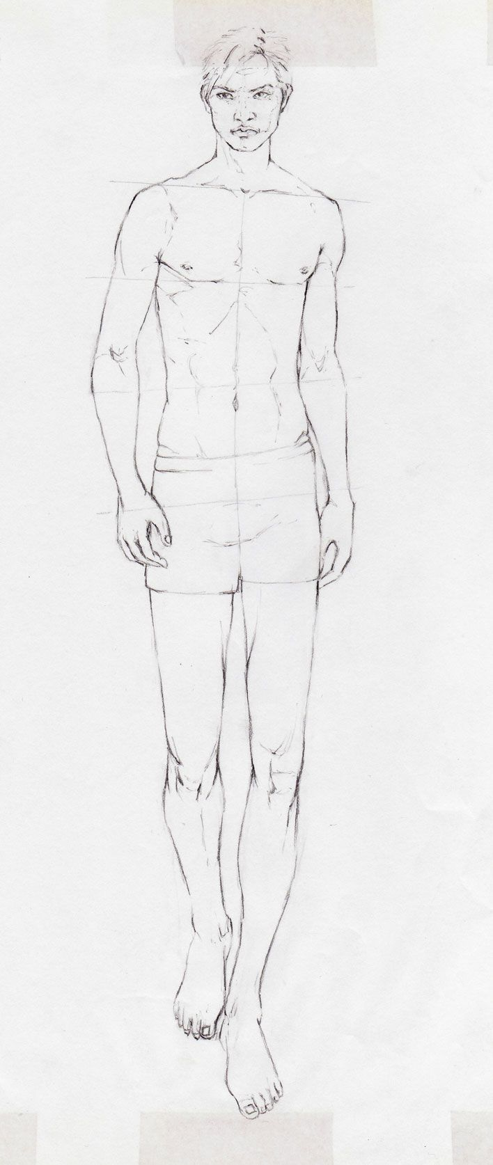Fashion sketch. #fashion #illustration #sketch Tatyana Butovskaya