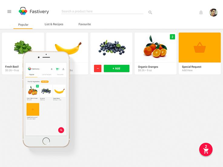 Fastivery Online Grocery Store Ecommerce Websitesdesign Websitesapp