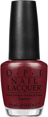 OPI - Lost on Lombard - Fall 2013 San Francisco Collection