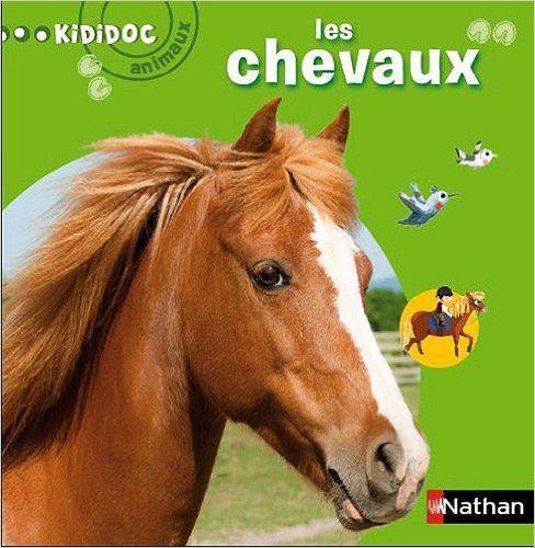 Amazon.fr - Les chevaux - Delphine Grinberg, Charlotte Roederer - Livres