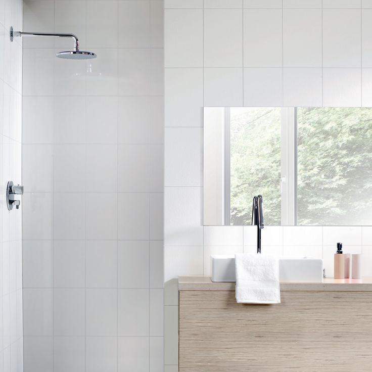 Visste du at baderomspanel er enkelt å vedlikeholde og har ekstremt god slitasjemotstand? Vi har et stort utvalg. Kom innom og finn din favoritt
