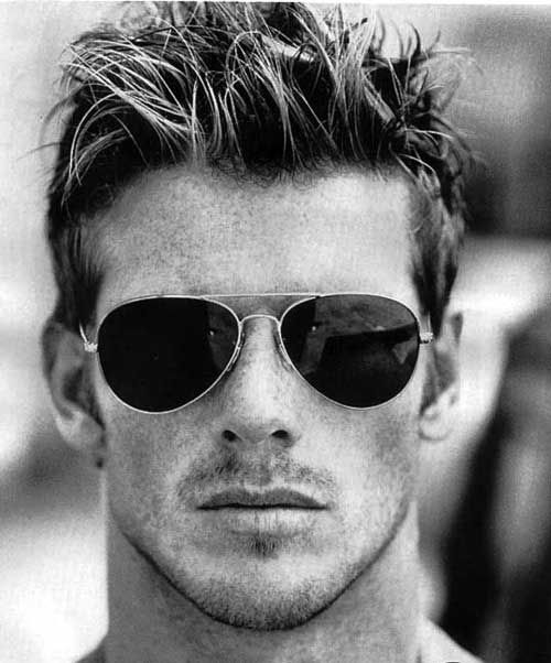 21 best Good Men Haircuts images on Pinterest   Man style, Men ...