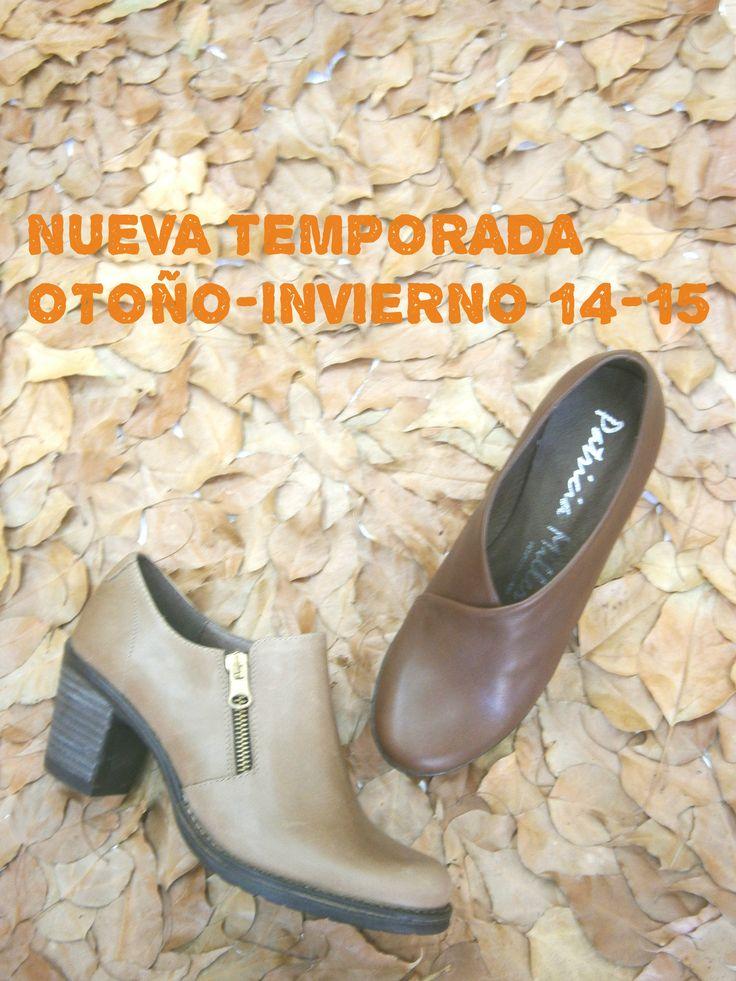 AVANCE TEMPORADA #calzado#hechoenespaña#moda