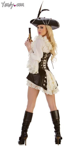 rogue pirate dress costume pirate costumes womens pirate costumes pirate costumes for women women pirate costume pirate halloween cost - Pirate Halloween Costumes Women