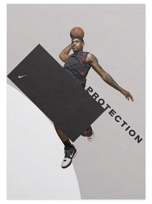 Nike Basketball Design Explorations - Hort