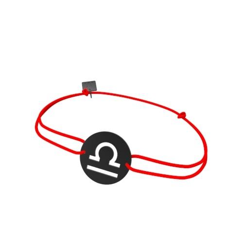 Terazi Burcu Bileklik - Libra Zodiac Bracelets
