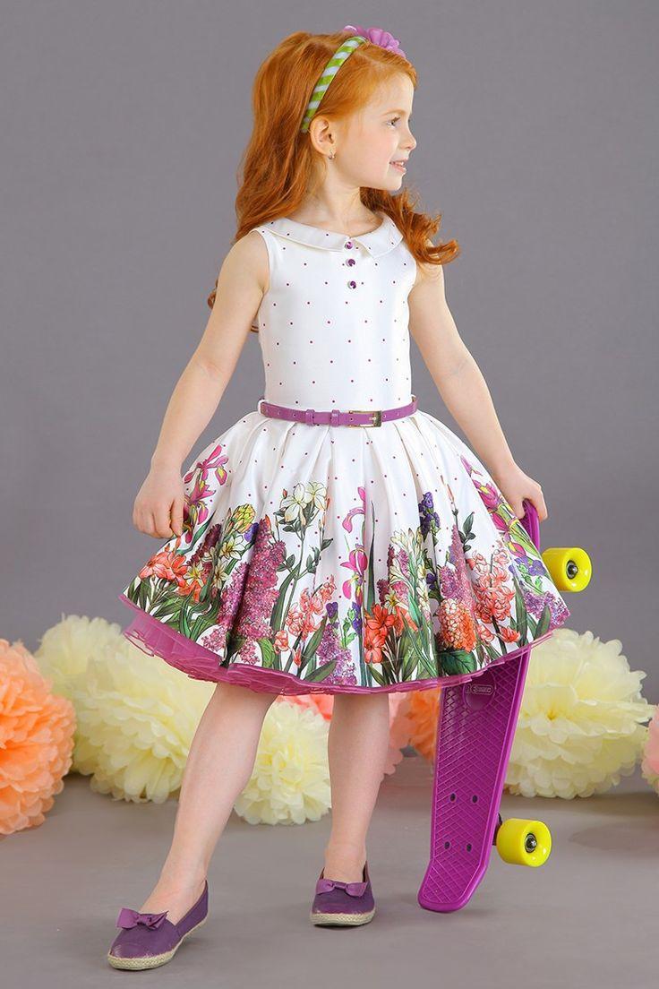 Маленькая Леди платье для ребенка, стоимостью 4 510 руб. В наличии на складе г. Москва с доставкой по всей России